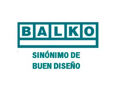 Balko - Quarter