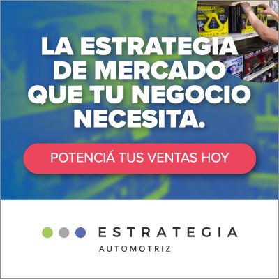 Estrategia Automotriz - Estandar
