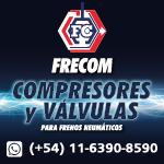 Frecom - Quarter