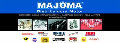 Distribucion Majoma - Half