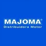 Distribucion Majoma - Quarter