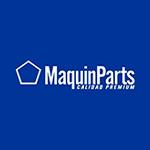 Maquinparts - Quarter