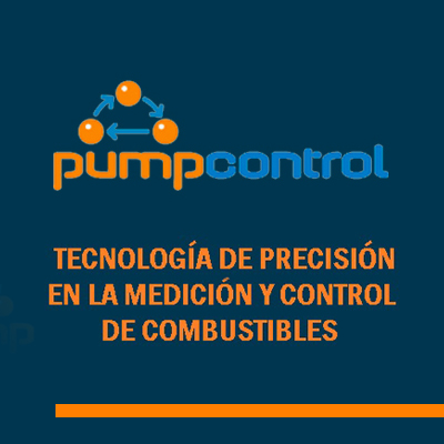 Pump Control - Pie anchor mbl