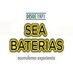 SEA Baterias - Quarter