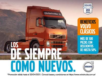 Volvo - Estandar
