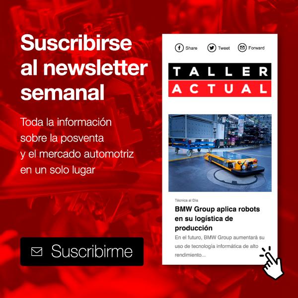 TA Newsletter - Modal