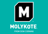 Molykote - Roll