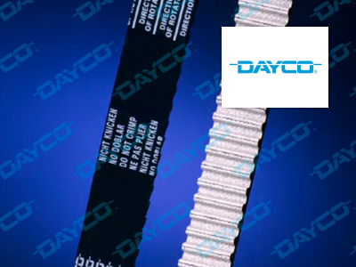 Correas Dayco Timing Belts HT