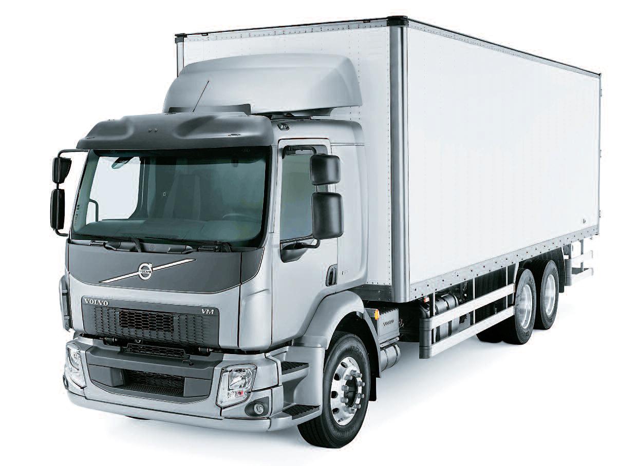 Las Mejoras en los Camiones. Características y distintos tipos de utilidades (Parte 1) - Taller Actual
