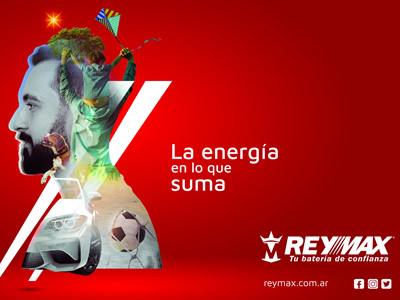 Reymax - Estandar