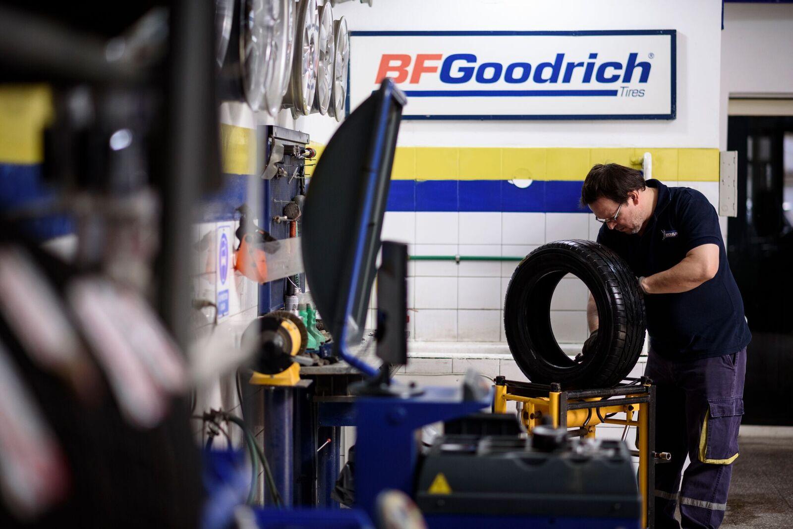 fe503fe8c Con el objetivo de ofrecer productos y servicios para los conductores  argentinos, Michelin continúa ampliando su red de revendedores en el país.