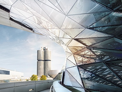 BMW Group confirma sus perspectivas para 2020
